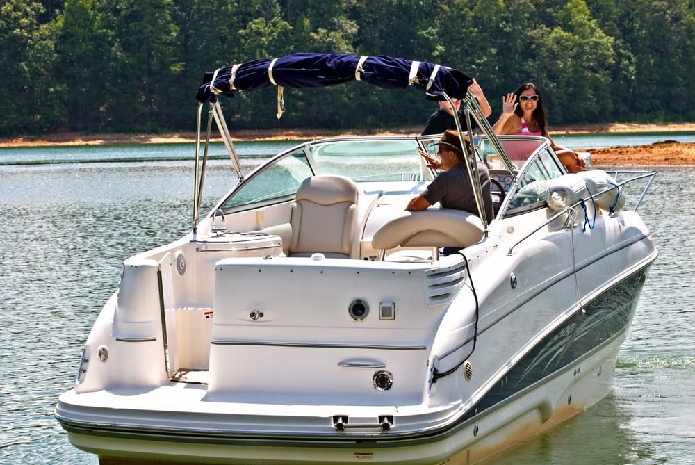 boat insurance in Canyon Lake STATE | Mike Flowers Independent Agency
