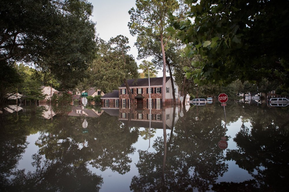 flood insurance in Canyon Lake STATE | Mike Flowers Independent Agency